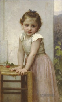 William Adolphe Bouguereau Werke - Yvonne Realismus William Adolphe Bouguereau