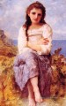 Far Niente Realismus William Adolphe Bouguereau