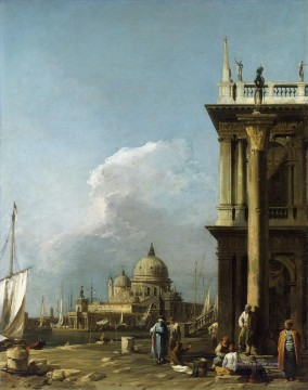 Canaletto Werke - Canaletto Venedig Canaletto