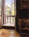 Venezia Balkon William Merritt Chase