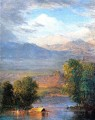 das Magdalena Fluss Equador Landschaft Hudson Fluss Frederic Edwin Church