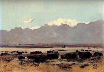 Landschaftsmalerei realismus  Verkauf von Realismus Malerei