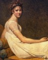 Madame Recamier Neoklassizismus Jacques Louis David