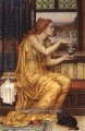 The Love Potion Präraffaeliten Evelyn de Morgan