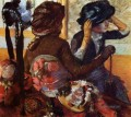 Am Milliners 2 Edgar Degas