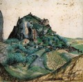 View of the Arco Valley in the Tyrol Albrecht Dürer