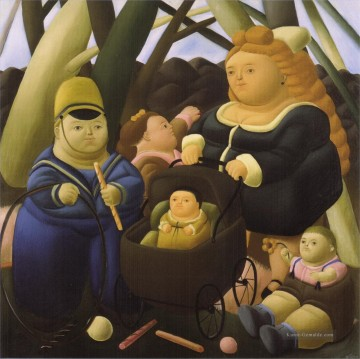 botero galerie - Kinder Fortunes Fernando Botero