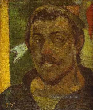 Paul Gauguin Werke - Self Portraits Post Impressionismus Primitivismus Paul Gauguin