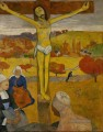 Le Christ jaune The Yellow Christ Post Impressionismus Primitivismus Paul Gauguin
