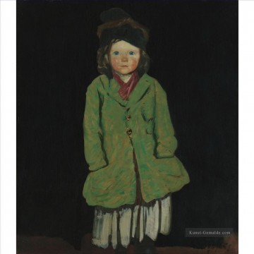 Lily Kunst - LILY WILLIAMS George luks