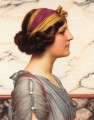 Megilla Neoclassicist Dame John William Godward