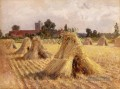 Mais Stooks Heywood Hardy