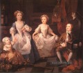 Die Graham Kinder William Hogarth