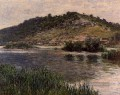 Landschaft at PortVillez Claude Monet
