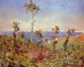 Der Fonds bei Varengeville Claude Monet