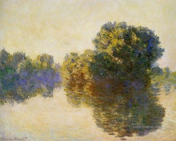 Claude Monet Werke - The Seine near Giverny 1897 Claude Monet