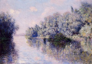 Claude Monet Werke - The Seine near Giverny Claude Monet