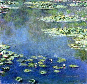 Seerose 2 Claude Monet