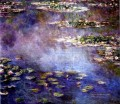 Seerose 1906 Claude Monet