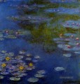 Seerose Claude Monet