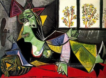Pablo Picasso Werke - Tête de femme Marie Therese Walter 1939 Pablo Picasso