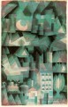 Dream City Expressionismus Bauhaus Surrealismus Paul Klee
