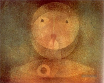 air Werke - Pierrot Lunaire Paul Klee