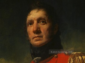 James Ölgemälde - Colonel Francis James Scott DT1 Scottish Porträt Maler Henry Raeburn