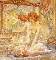 Reflections Dame Robert Reid