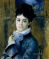 August madame Claude Monet 1872 Meister Pierre Auguste Renoir
