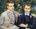 charles and georges durand ruel Pierre Auguste Renoir