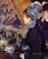 the first outing Pierre Auguste Renoir