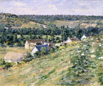 Giverny Galerie - Giverny Theodore Robinson