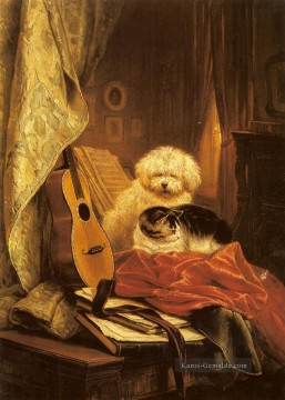 Best Friends Tier Hund Henriette Ronner Knip
