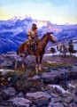 kostenlos Trapper 1911 Charles Marion Russell