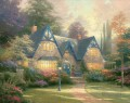 Winsor Manor Thomas Kinkade