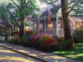 Hometown Pride Thomas Kinkade
