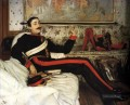 Oberst Frederick Gustavus Barnaby James Jacques Joseph Tissot