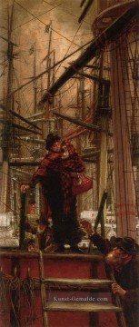 MIG Galerie - Emigrants James Jacques Joseph Tissot