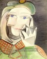Buste de femme Marie Therese Walter 1938 Kubismus