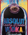 Absolut Vodka POP