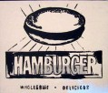 Hamburger beige POP