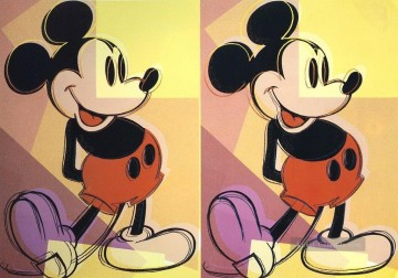 Pop Werke - Mickey POP