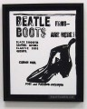 Beatle Boots POP