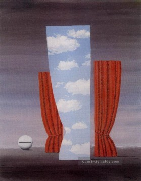 Surrealismus Werke - gioconda 1964 Surrealist