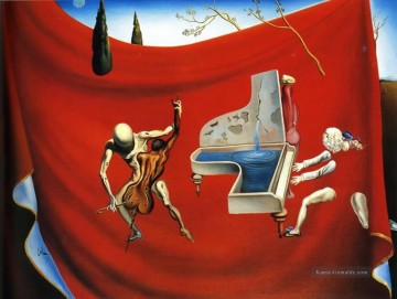 Surrealismus Werke - Music The Red Orchestra Surrealist