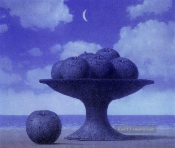 Surrealismus Werke - the great table Surrealist