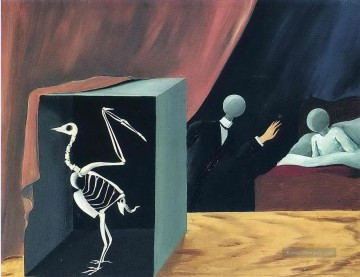 Surrealismus Werke - the sensational news 1926 Surrealist