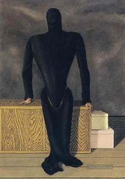 Surrealismus Werke - the female thief 1927 Surrealismus