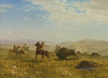 the annunciation 1785 Ölbilder verkaufen - THE WILD WEST Amerikanischer Albert Bierstadt Western Cowboy